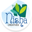 Nisha Creatives